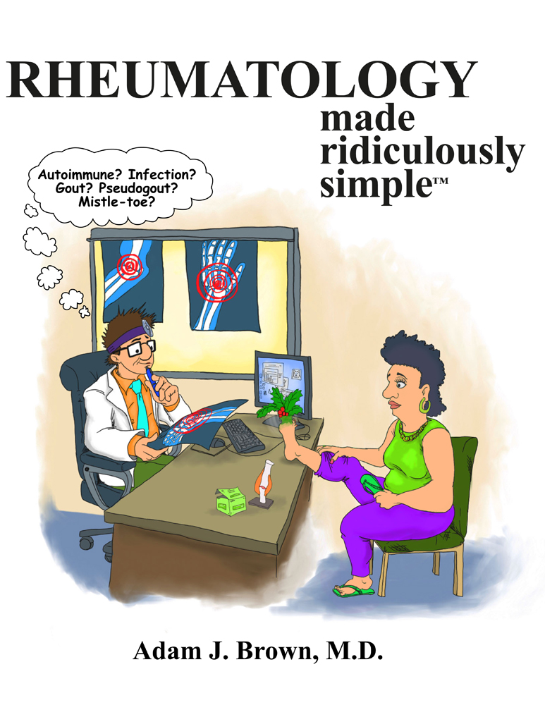 RHEUMATOLOGY from cover Low Res
